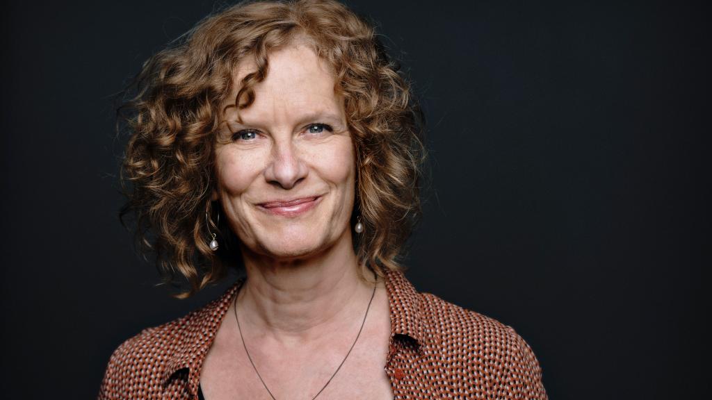 Mød Marianne Iben Hansen